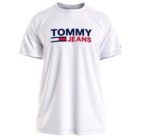Tommy Hilfiger Ανδρική κοντομάνικη μπλούζα
